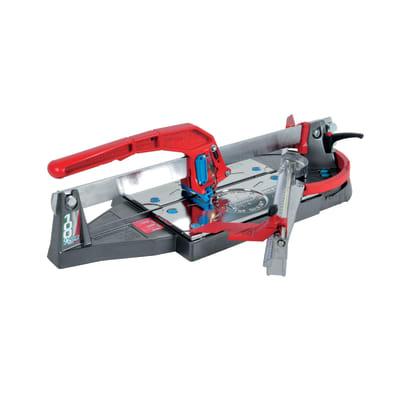 Tagliapiastrelle manuale MONTOLIT Masterpiuma P3, lunghezza max taglio 430 mm