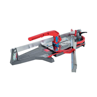 Tagliapiastrelle manuale MONTOLIT Masterpiuma P3, lunghezza max taglio 600 mm