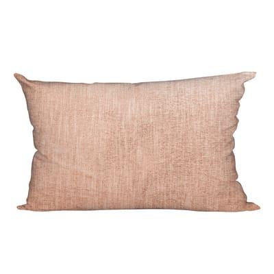 Cuscino Frida rosa 30x50 cm