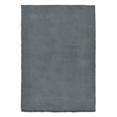 Tappeto Rex 1 , grigio scuro, 160x230 cm