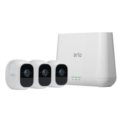 Kit di videosorveglianza ARLO 3 camere Pro 2
