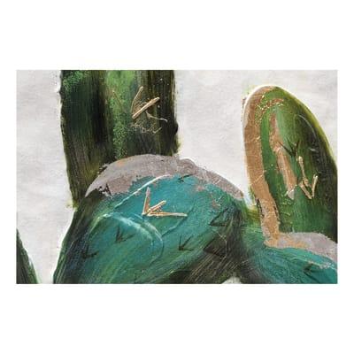 Dipinto originale Palma 60x90 cm