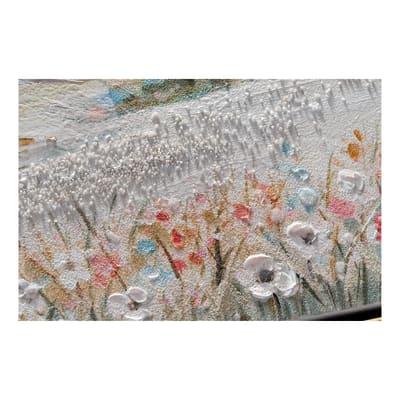 Dipinto originale Mare 30x90 cm