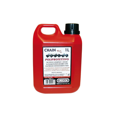Olio per catena OREGON Protettivo tanichetta 1 L