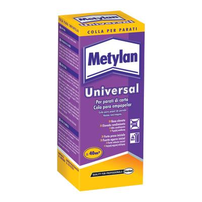 Colla per rivestimento murale liquido Metylan 0.12 kg