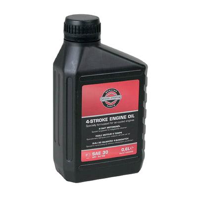 Olio per motore a 4 tempi BRIGGS & STRATTON 0.6 L
