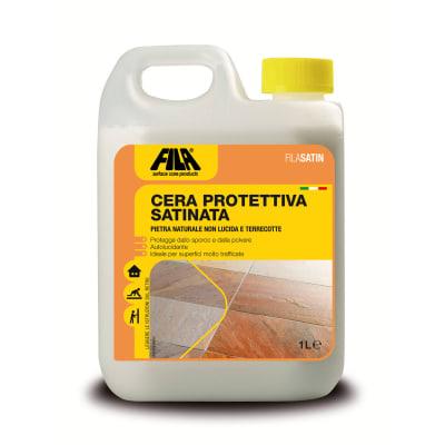 Detergente lucidante Satin FILA 1000 ml