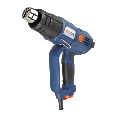 Pistola termica DEXTER POWER 2000.0 W