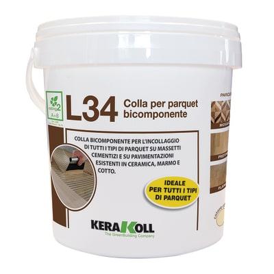 Colla per legno L34 n/a 10 KG