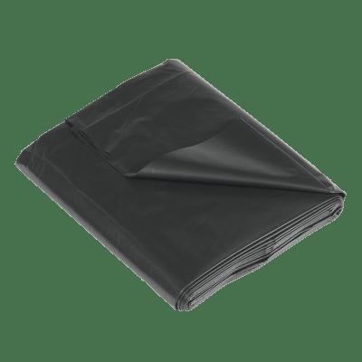 Telo di protezione DEXTER 5 X 4 m nero