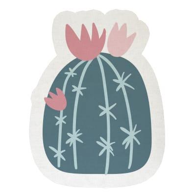 Forma cuscino INSPIRE Dadal multicolor 40x37 cm