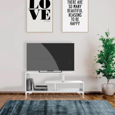 Mobile per TV L 120 x H 48.5 x P 39 cm