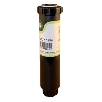 Irrigatore statico L 0.15 m x Ø 15 x 21 mm