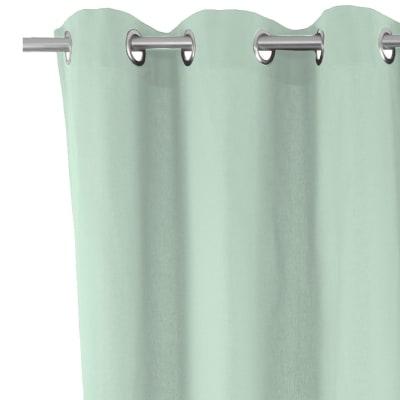 Tenda INSPIRE Sunny laguna verde scuro occhielli 140 x 280 cm