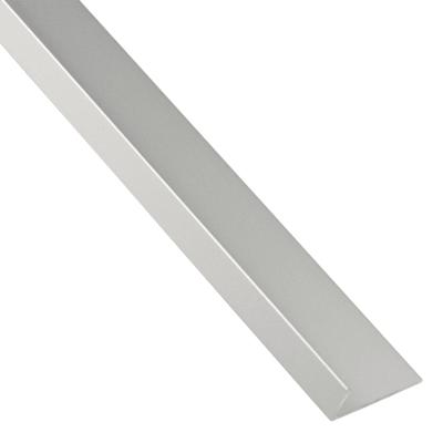 Profilo a l STANDERS in alluminio 1 m x 3 cm