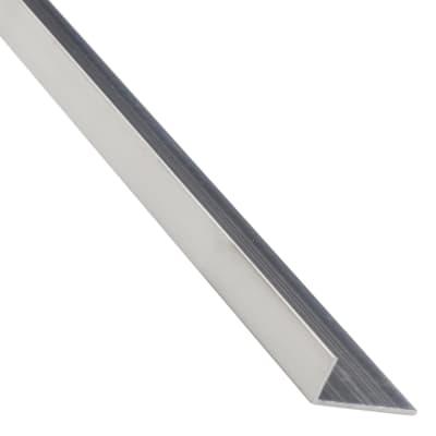 Profilo a l STANDERS in alluminio 1 m x 1.1 cm