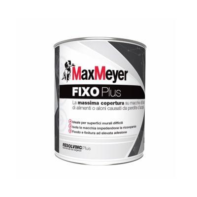 Pittura murale Fixoplus MAX MEYER 0.75 L bianco prezzi e ...