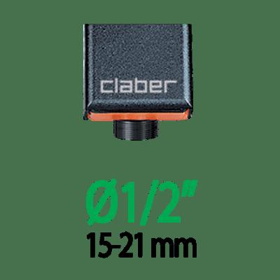 Raccordo CLABER , Ø 16 mm