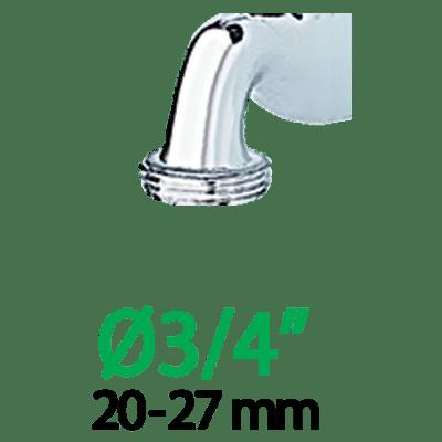 Riduttore di pressione CLABER