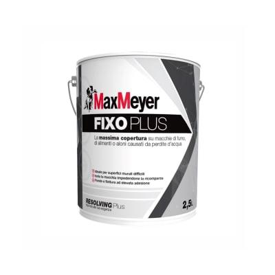 Pittura murale Fixoplus MaxMeyer 2 L bianco. Prezzo online ...