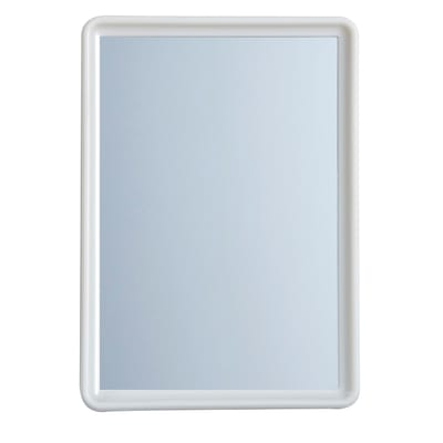 Specchio rettangolare Cavalletto L 13 x H 18 cm