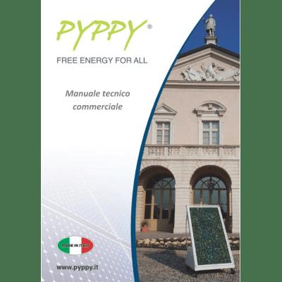 Kit estensione fotovoltaico 2400 W