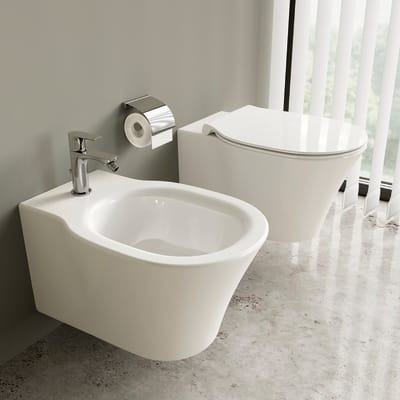 Bidet sospeso connect-air