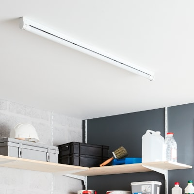 Tubo LED T8 1800 LM bianco luce fredda L 120 cm