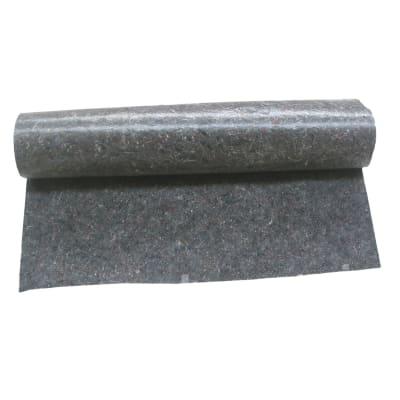 Telo protettivo Maxipro 10 X 1 m grigio