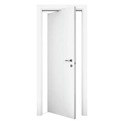 Porta rototraslante Urban bianco L 70 x H 210 cm sinistra