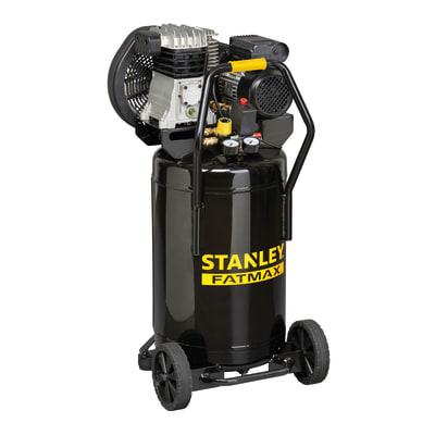 Compressore a cinghia STANLEY FATMAX B 350/10/90V , 3 hp, 10 bar, 90 L