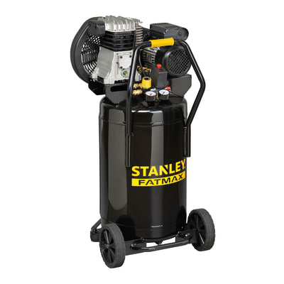 Compressore a cinghia STANLEY FATMAX B 350/10/90V 3 hp 10 bar 90 L
