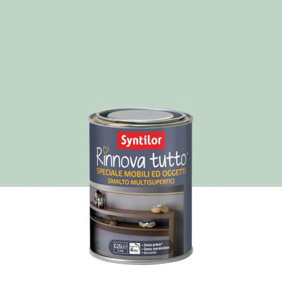 Smalto mobile cucina SYNTILOR 0.25 l aqua marina