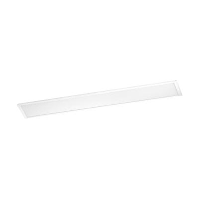 Pannello led Salobrena Connect 30x120 cm regolazione da bianco caldo a bianco freddo, 4300LM EGLO