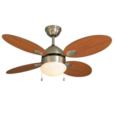 Ventilatore Da Soffitto Maurice Ciliegio Faggio In Legno