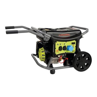 Generatore di corrente PRAMAC WX 7000 6500 W