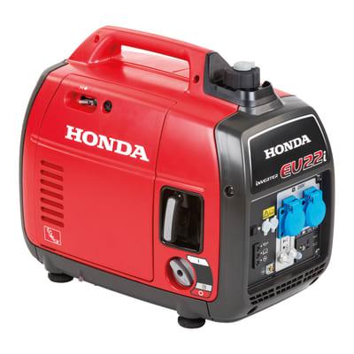 Generatore di corrente inverter HONDA EU 22 IT 2200 W