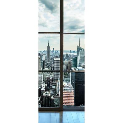 Termosifone elettrico radiante DECOWATT Manhattan 500 W