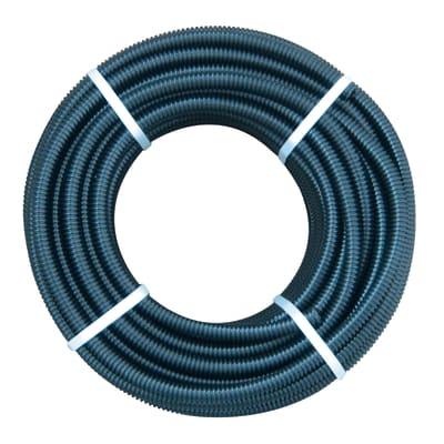 Tubo corrugato Ø 20 mm L 25 m Nero