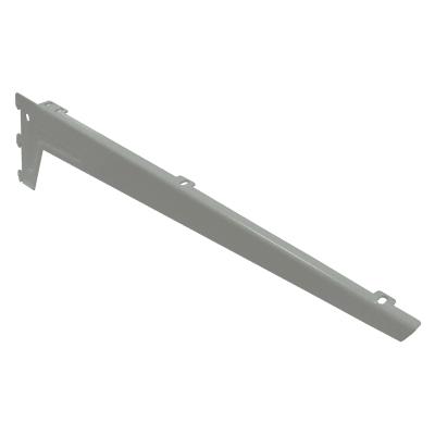Reggimensola Element System L 48 x H 12 x P 48 cm grigio