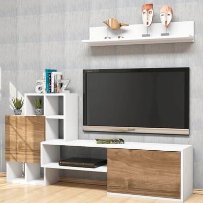 Mobile per TV L 160 x H 78.2 x P 30 cm