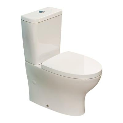 Vaso WC monoblocco Sanitana Pop art