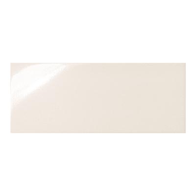 Piastrella per rivestimenti Calabria 25 x 75 cm sp. 8.5 mm bianco