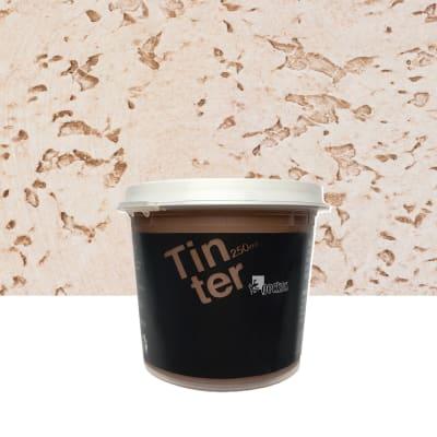 Colorante liquido GECKOS pietra 250 ml marrone sabbia