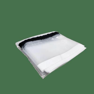 Telo di protezione DEXTER 1 X 2.15 m trasparente