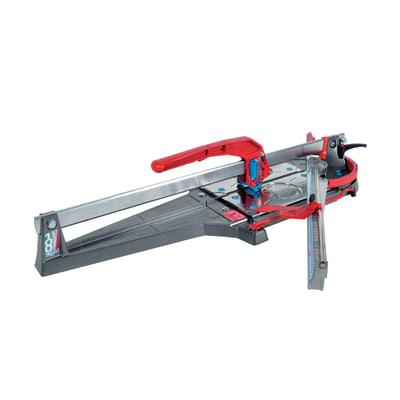 Tagliapiastrelle manuale MONTOLIT Masterpiuma P3, lunghezza max taglio 730 mm
