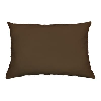Cuscino Loneta bronzo 40x60 cm