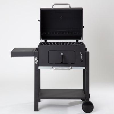 Barbecue legno e carbone NATERIAL Centaurus Beta