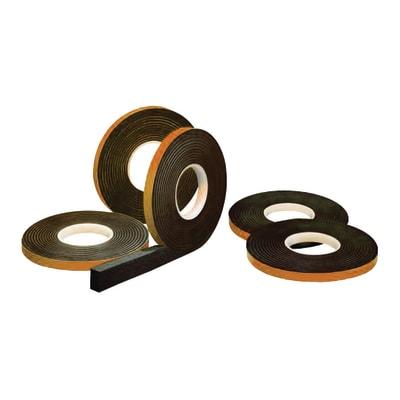 Nastro isolante Thermoacustic Tape BG1 13000 mm nero