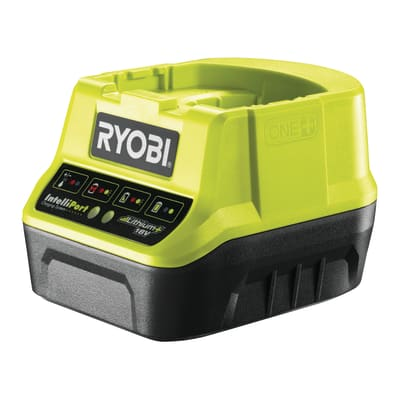 Caricabatterie RYOBI RC18120-150 18 V 5 Ah